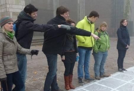 City Challenge Dordrecht