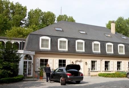 24-uurs vergaderarrangement in de Belgische Kempen
