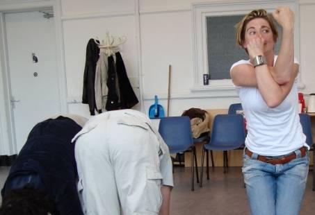 Theatersport Haarlem