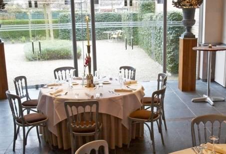 All-in Vergaderarrangement met diner in Delft - Inclusief zaalhuur