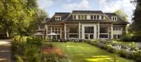 Voorkant Hotel Ernst Sillem Hoeve