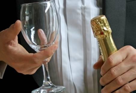 De Wereld van de bubbels - champagne proeverij