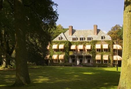 3 daags Culinair Golfarrangement - Slapen in een Villa en golfen in hartje Den Bosch