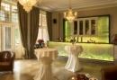 bar inauthentieke villa van Landgoed Huize Bergen