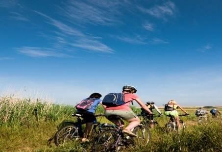 Vriendinnen dag - Maastricht Experience fietstocht met workshops