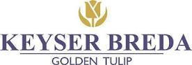 Golden Tulip Keyser Breda