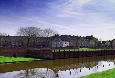 Rondvaart door één van de oudste steden van Nederland - Den Bosch