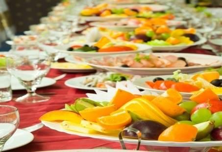 Buffet Faciliteiten in Hoorn - keuze uit meer dan 15 soorten