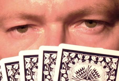 Avondje uit in Hoorn - Pokerclinic