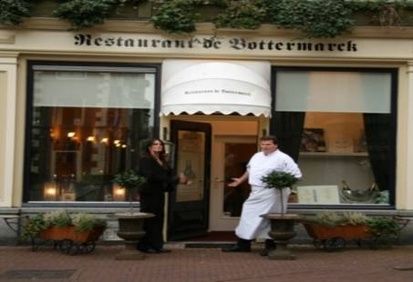 3 gangen menu bij de Bottermarck in Kampen