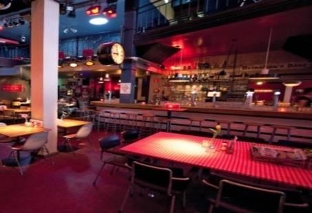 Drie gangen dineren of Tapasbuffet in Tilburg