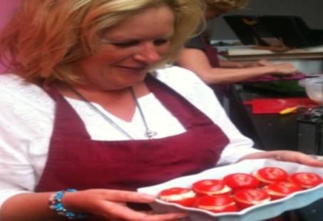 Kookworkshop Pasta\'s en Pastasauzen maken in Alkmaar