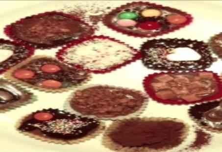 Workshop chocolade tapas