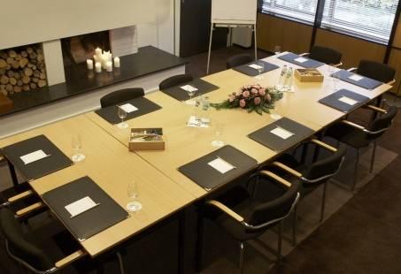 32-uurs vergaderen in Twente - Vergaderen en Overnachten op een Landgoed