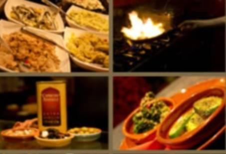 Tapas eten in hartje Utrecht - menu Madrid
