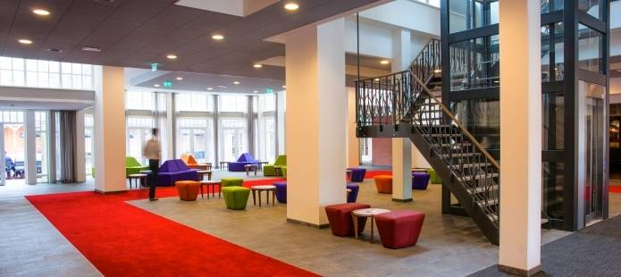 Grand Hotel Ter Duin Burgh Haamstede Zeeland