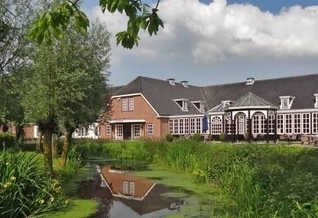 Hotel de Arendshoeve