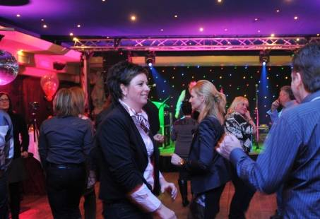 All-inclusive familiefeest in Midden-Limburg