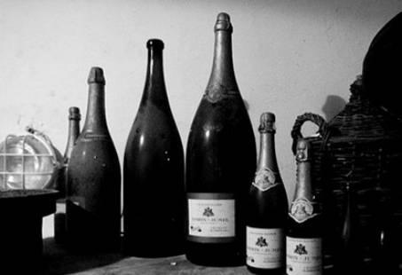 Proeverij Champagne Exclusief