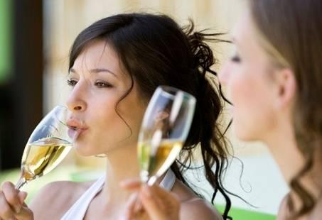 Champagneproeverij Bubbly op eigen locatie