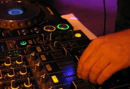 DJ workshop - topuitje voor muziekliefhebbers