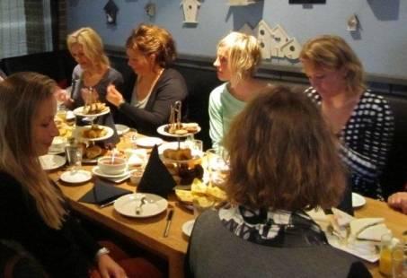 Creatieve, muzikale en culinaire workshop naar keuze - Vriendinnenuitje in Overijssel