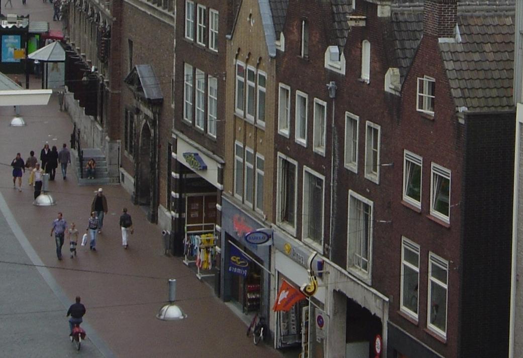 Ontdek Nijmegen - 3 daagse SUPER WEEKEND aanbieding