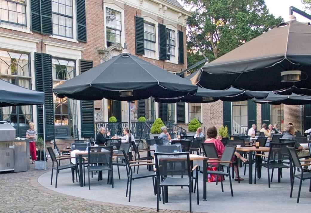 Ontdek de hanzestad Zutphen - Maak een stadswandeling en geniet van een heerlijke lunch