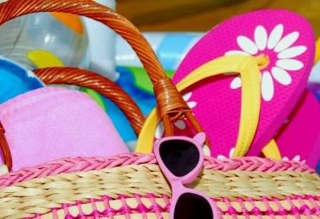 Lekker lang weekend aan het strand - Weekendaanbieding