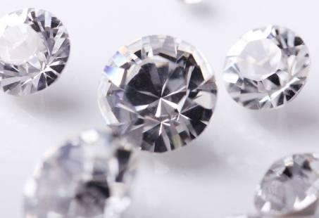 Diamantje