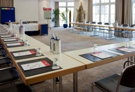 Uniek Vergaderen in het Mooie Sauerland