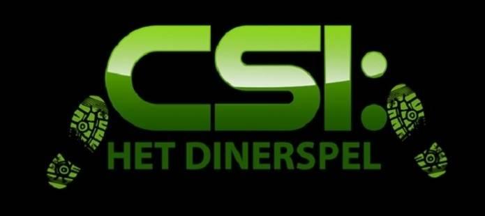CSI dinerspel