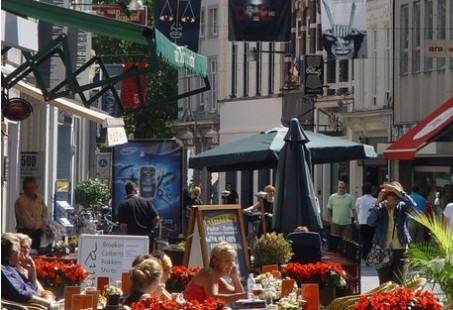 Fietsen en Wandelen vanuit hartje Breda - 3-daagse aanbieding