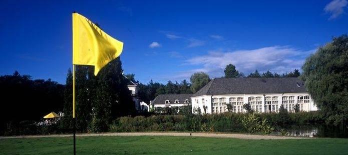 Golf & Lunch bij een prachtig Kasteel in Brummen