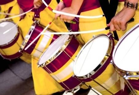 Workshop muziek maken - Slagvaardig te werk in teamverband