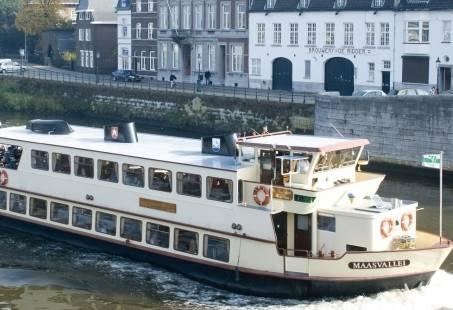 3-daagse Valkenburg aanbieding met City Tour door Maastricht