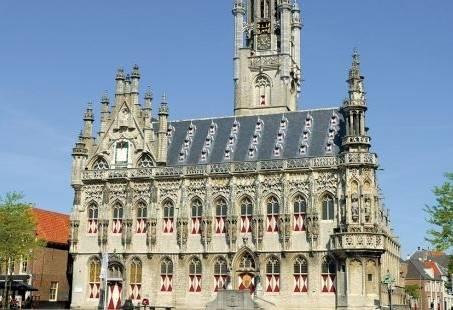 Vier Pasen in Middelburg - 4 dagen genieten in Zeeland
