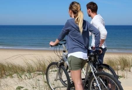 Op de fiets Zeeland ontdekken! - 3 daags Zeeland arrangement