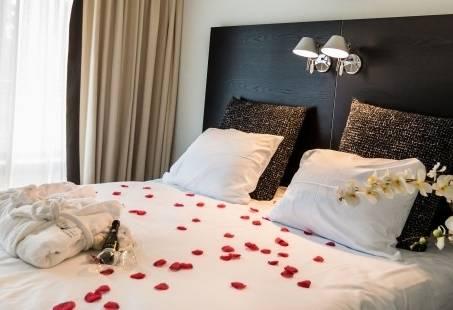 All about Romance - Samen genieten op een luxe landgoed
