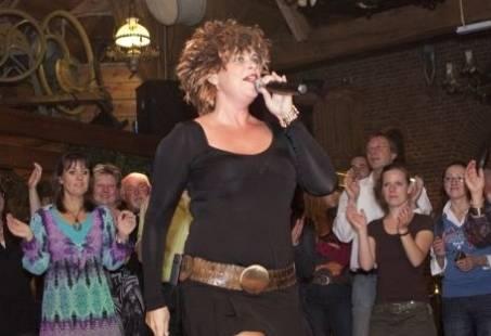 All inclusive Dance classics Bedrijfsavond - Swingend bedrijfsuitje in Gelderland