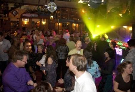 All-in Apres Ski Bedrijfsavond - Themafeest in Tirolersfeer