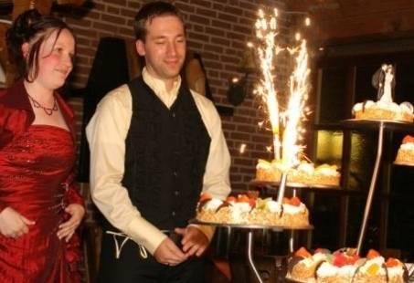 De mooiste dag van uw leven - Vier uw feest in Gelderland