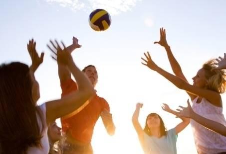 Beach Volleybal - stranduitje in Twente!