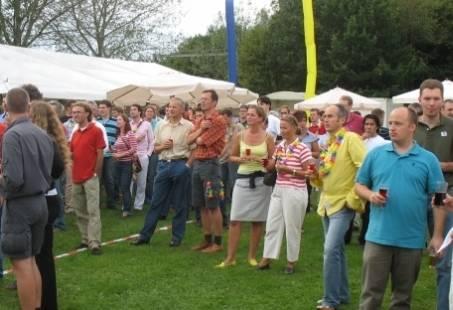 Spetterend familiefeest - Superfeestje met uw familie in Gelderland