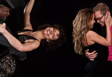 Workshop Dirty Dancing - Dans net als in de film