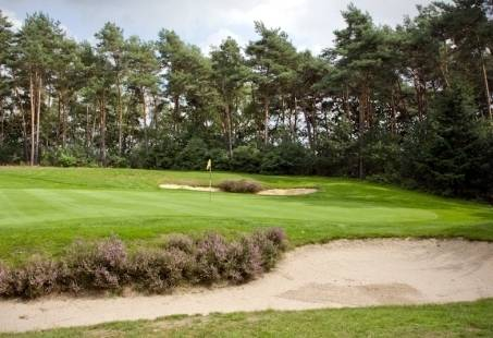 3-daags Golfweekend in Midden-Limburg