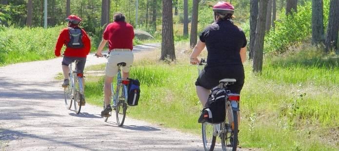 3-daags Veluwe Fietsarrangement - fietsen in Gelderland