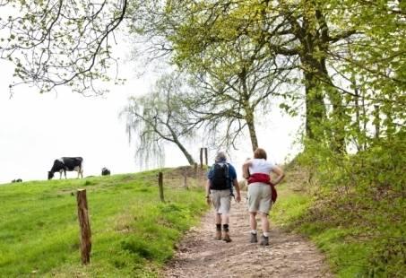 3 dagen heerlijk Wandelen in Sauerland