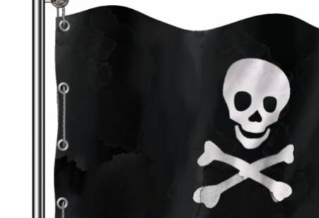 Pirates of the Caribbean - Themafeest in piratensfeer
