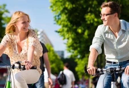 Fiets- en wandelarrangement in Twente